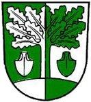 Wappen von Großpösna