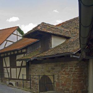 Kirchgaden