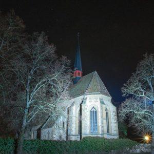 Lienzingen Frauenkirche