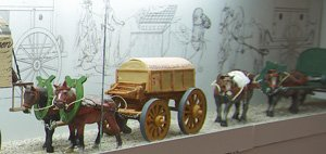 Völkerschlacht 1813: Sanitäts- und Lazarettmuseum Seifertshain