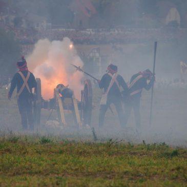 1813-2013: 200 Jahre Völkerschlacht bei Leipzig