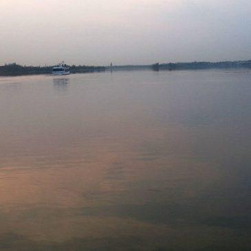 Ein neues Schiff für den Markkleeberger See