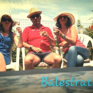 Balestrate, Urlaub auf Sizilien