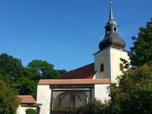 Seifertshain Kirche