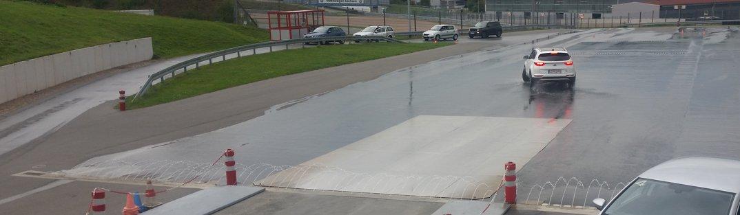 Verkehrssicherheitszentrum Sachsenring