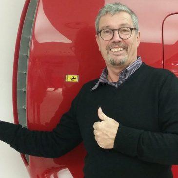 Mythos Ferrari – Museo Ferrari Maranello