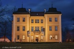 Lomnitz, Großes Schloss mit Museum