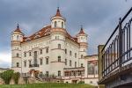 Schloss Schildau - Palac Wojanow